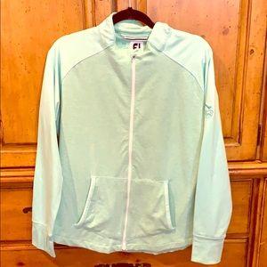 Full Zip Golf Jacket